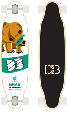 $S-Style - ★DB SKIMBOARDS & Northwest Riders BLOG★